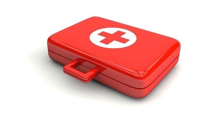 Primeros auxilios para preparadores - Parte 1: ampollas, quemaduras y heridas desagradables