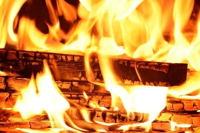 Diferencias sobre los distintos tipos de fuego