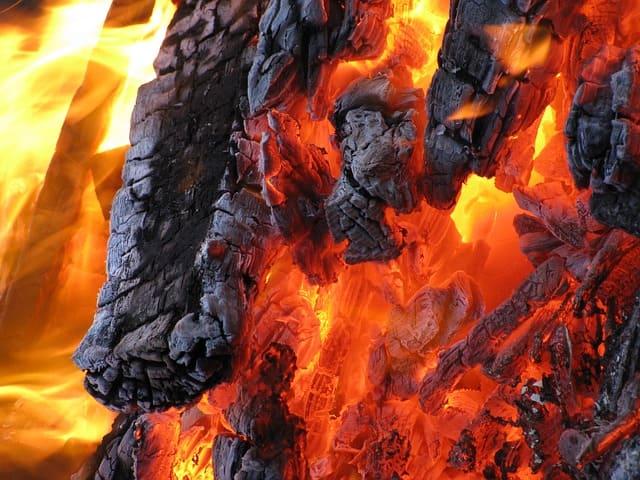 Fundamentos basicos para encender un fuego