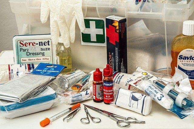 Porqué el kit de emergencia de 72 horas está obsoleto