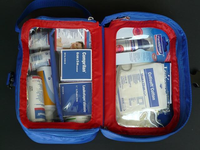 ¿Construir su propio kit de supervivencia o comprar uno?