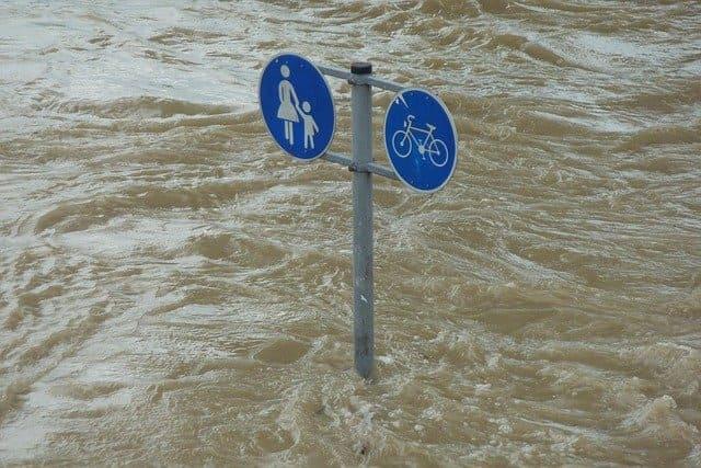 ¿Qué hacer antes, durante y después de una inundación?
