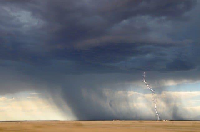 ¿Cómo prepararnos para afrontar un desastre natural?