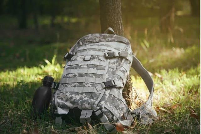Hacer una bolsa Mini Bug Out para la mochila escolar de tus hijos